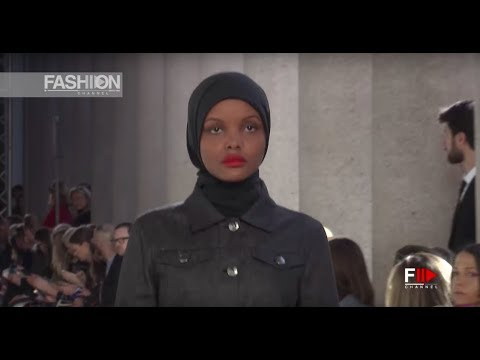 MAX MARA Full Show Spring Summer 2018 Milan - Fashion Channel