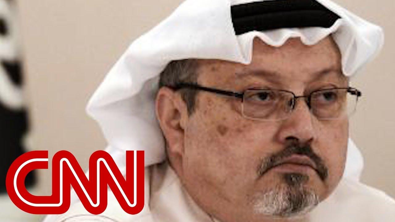 Prosecutor: Khashoggi strangled immediately
