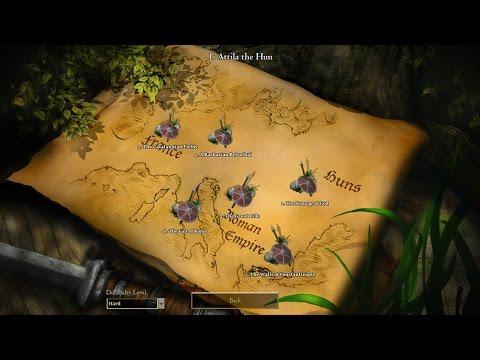 Age of Empires II: The Conquerors Campaign - 1.6 Attila the Hun: The Fall of Rome