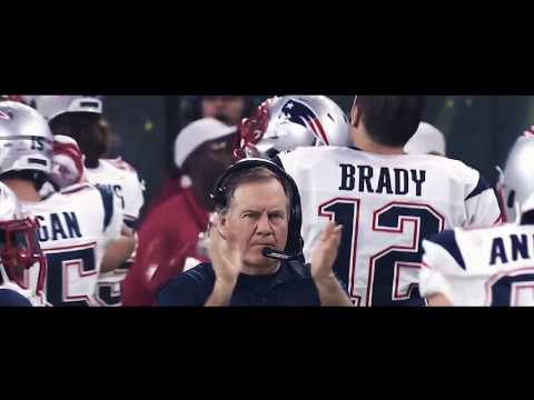 Tom Brady and The Patriots Fight to Glory