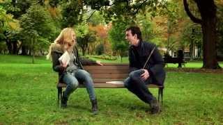 мужчина ищет женщину - Русский трейлер