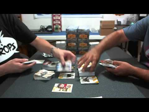 2013 Prestige Football 12 Box Case Break #3