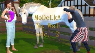 top model modelka na wsi the sims 4 odc 2