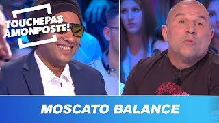 Vincent Moscato a assisté à une bagarre avec Doc Gynéco, il balance