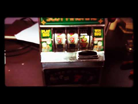 Sacramento Coin Slot Machine!
