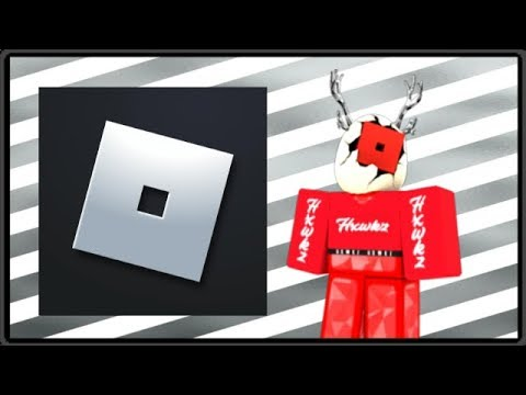 New Roblox Silver Logo Youtube