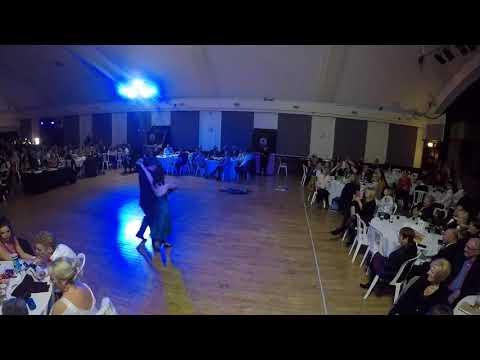 Ultra Ballroom | Nottingham | Jodie Nadal & David Stevenson