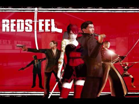 Red Steel [Music] - Katana Giri Theme