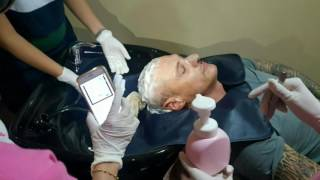 Very satisfied with treatment and care for hair transplant surgery l Vejthani Hospital