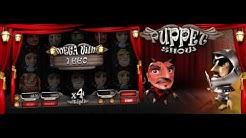 KAJOT GAMES - Puppet Show