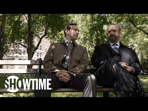 Billions  'An Investigation Has Begun'    Season 2 Episode 1