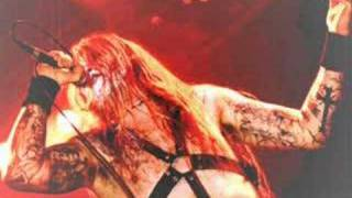 Marduk - Bloodletting (Creation)