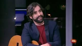 Daniel Casares - La hora cultural (Canal 24H de TVE) YouTube Videos