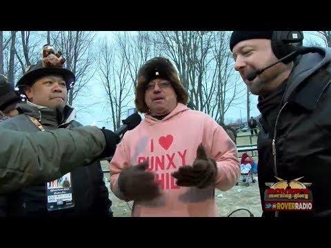 Punxsutawney Fail - Groundhog Day at Gobbler's Knob