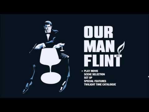Our Man Flint [10 Hour] Continuous