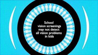Invest in Your Child's Future by Protecting Their Vision