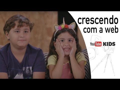 Crescendo com a WEB por Maria Clara & JP thumbnail