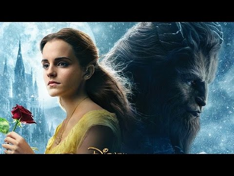 Beauty and the Beast full Press Conference Los Angeles (2017) Emma Watson