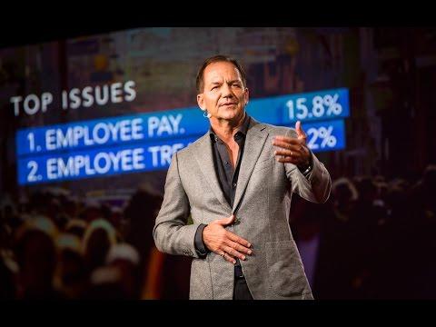 America's most just companies | Paul Tudor Jones