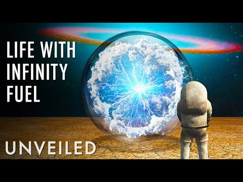 What If Humans Obtained an Infinite Power Source? | Unveiled