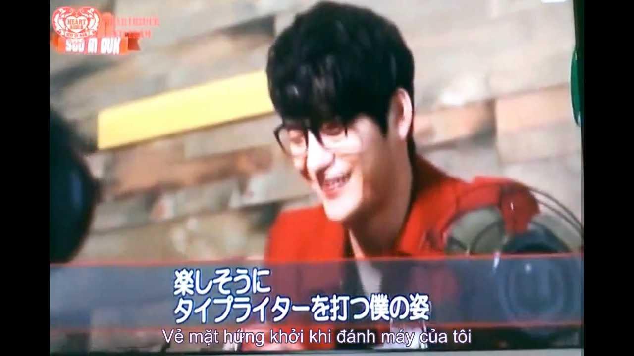 [Vietsub] I'm Seo In Guk ep2