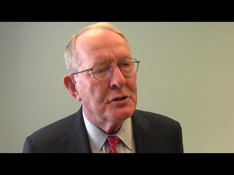 Sen. Lamar Alexander: Health care bill makes no change in protecting people with pre-existing condit