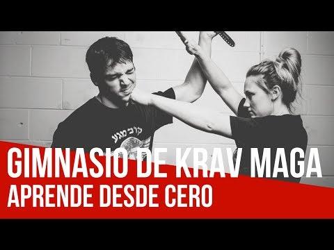 Krav Maga en Barcelona - Xfit tu gimnasio de deportes de contacto