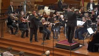 Resolve by Rick DeJonge Performed by The Denver Pops  Solo by Jon Paul Frappier