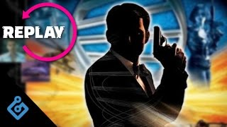 Replay - James Bond 007: Agent Under Fire