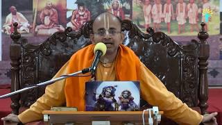 Bhaktivedanta Vidyapitha Srimad Bhagavatam 6 16 26 31 by HG Radheshyam Das