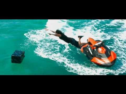 EL ALFA EL JEFE x MAYOR CLASICO x BAD BUNNY - LLEGO EL MORENO OFFICIAL VIDEO