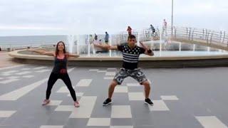 Diego Coronado - Mayor que yo 3 Zumba (Luny Tunes)