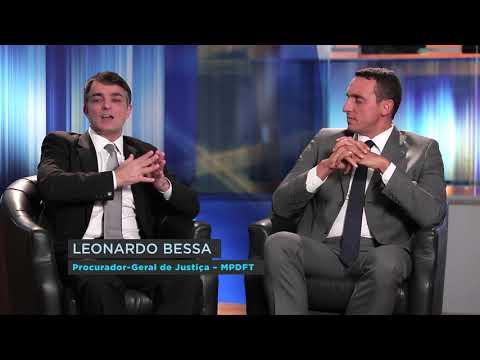 Documentário 15 anos da TV Justiça - Evoluir é essencial (27/08/17)