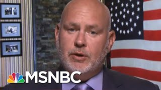 Steve Schmidt: President Donald Trump NATO Attack Makes World More Dangerous | The 11th Hour | MSNBC