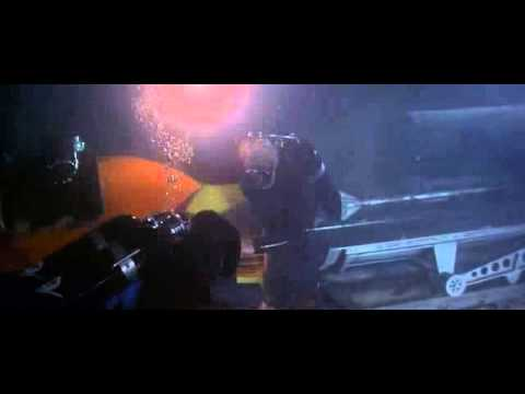 Thunderball (1965) - Underwater fight