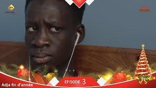 Série ADJA - Fin d'année - Episode 3