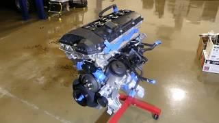 BMW M52 Engine Rebuild - Part 9 of 9