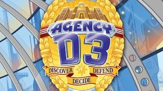 "Video RBC ""Agency D3"" Backyard Kids Club VBS 2014 download MP3, 3GP, MP4, WEBM, AVI, FLV November 2017"