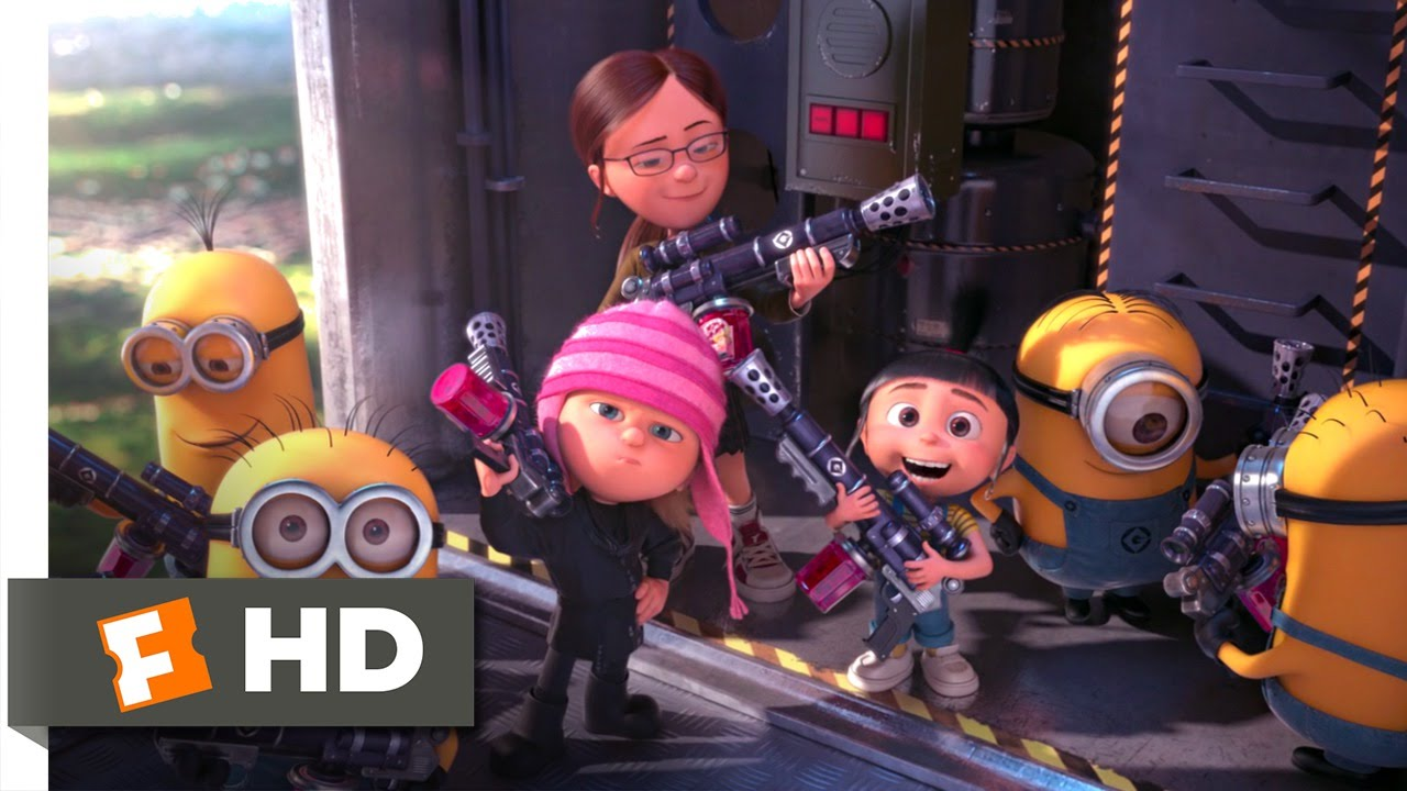 Despicable Me 2 Online Free Full Movie Hd - apocalipsis