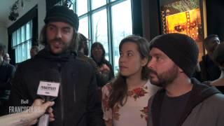 Monogrenade -- FrancoFolies 2014 -- Spectacle à venir