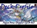 VFT Aqua Force (Ripple)(GCB-02) Deck Profile