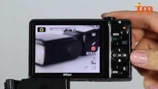 Nikon s5200 Обзор на русском(Магазин: http://technomart.ru/ Nikon s5200 черный: http://technomart.ru/42704/tsifrovoy-fotoapparat-nikon-coolpix-s5200-chernyy.html С помощью ..., 2013-08-05T08:06:26.000Z)