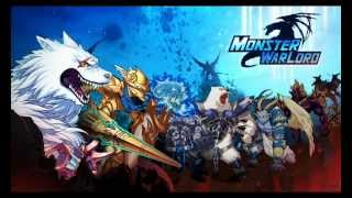 Monster Warlord 1.3.4 Mod APK (Unlimited Money)