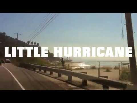 little hurricane - upside of down