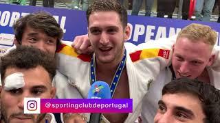 Champions League 2019 - Interviews