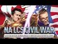 NA LCS Civil War mp3