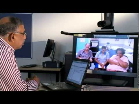 Stories From The New Bush Telegraph: The Impact of Telehealth