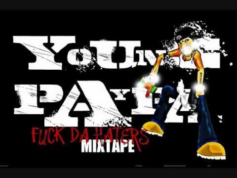 Fuck da haters mixtape.. Traffic jamm..