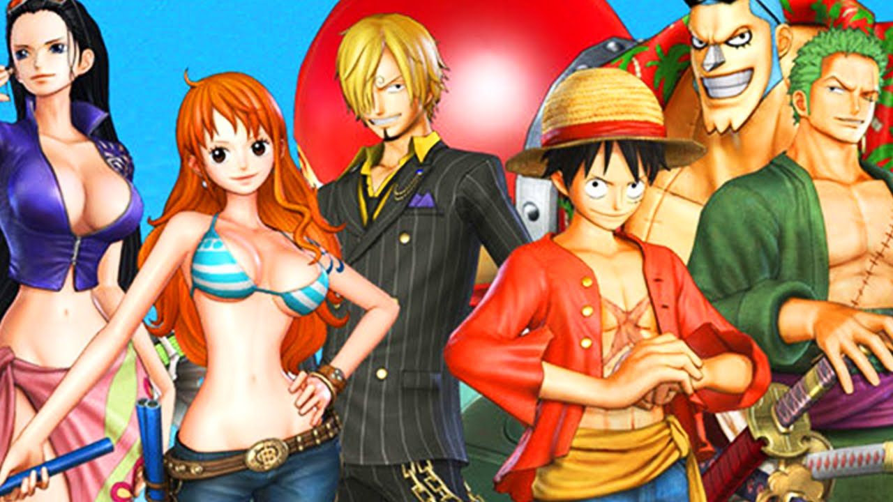 one piece pirate warriors 3 how to play