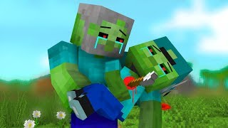 Zombie Life - Minecraft Animation